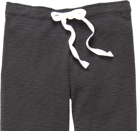 Charcoal Grey Game Day Jogger Pants - Choice of 22 Sports on Leg or Rear