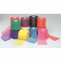 Colored Foam Pre Wrap in Lots of Colors