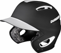DeMarini Paradox Two Tone Black & White Batting Helmet