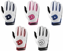 DeMarini Superlight Womens Batting Glove - in 5 Colors