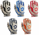 DeMarini Versus Youth Batting Glove - in 5 Colors