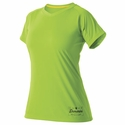 DeMarini Women's Yard-Work Throwback Training Tee - in 2 Colors