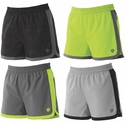 DeMarini Women's Yard-Work Training Shorts - in 4 Colors