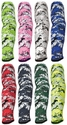 Digital Camo Sport Compression Arm Sleeve - 8 Color Options