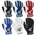 Easton Typhoon III Youth Batting Gloves - in 6 Colors