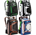Easton WALK-OFF Backpacks - in 14 Colors