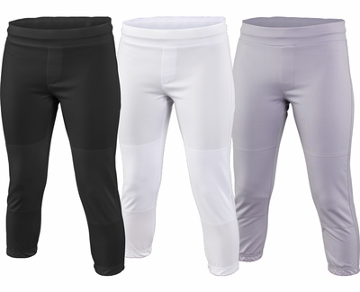 Easton Women's Zone Pant - in 3 Colors