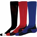 Glide Sport Compression Socks - 4 Color Options