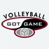 Volleyball Got Game Design T-Shirt - in 22 Shirt Colors