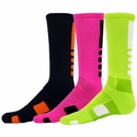 Legend Performance SMALL Size Crew Socks