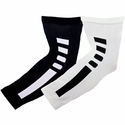 Mercury Elite Compression Arm Sleeves - 4 Color Options