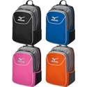 Mizuno Bolt Back Packs - in 5 Colors