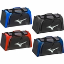 Mizuno Bolt Duffle Bags - in 4 Colors