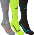 Mizuno Elite 9 Legacy Crew Socks - 3 Color Options