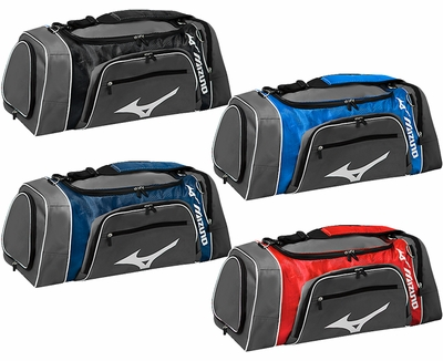 Mizuno Lightning Duffle Bags - in 4 Colors