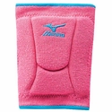 Mizuno LR6 Pink / Blue Highlighter Kneepads