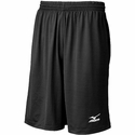 Mizuno Men's No Pocket  Workout Short G2 - in 3 Colors