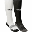 Mizuno Performance Plus Knee High Socks in Black