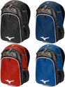 Mizuno Vapor 2 Back Packs - in 4 Colors