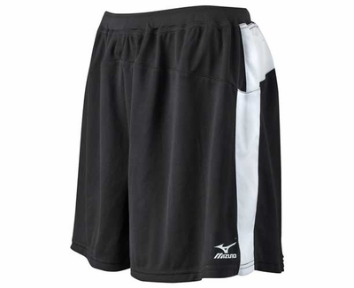 Mizuno Women's Loose Fit Shorts - in 4 Colors