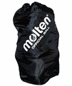 Molten MBS-BK Nylon Multi Sport Ball Bag
