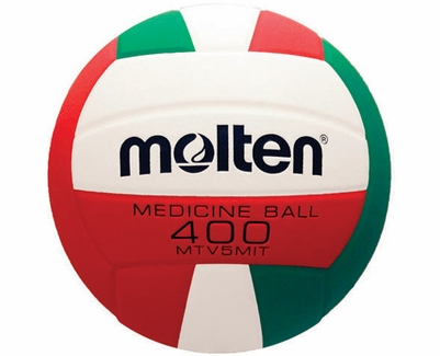 Molten Medicine Ball Setter Volleyball