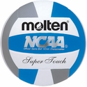 Molten NCAA Super Touch Women's Volleyball