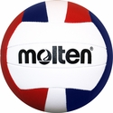 Molten Red, White & Blue Mini Volleyball