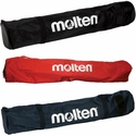 Molten Square Ball Cart Carry Bags - in 3 Colors