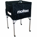 Molten Square Ball Carts - in 3 Colors
