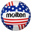 Molten Stars and Stripes Camp Volleyball