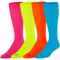 Neon Over-Calf KraziSox - 5 Color Options