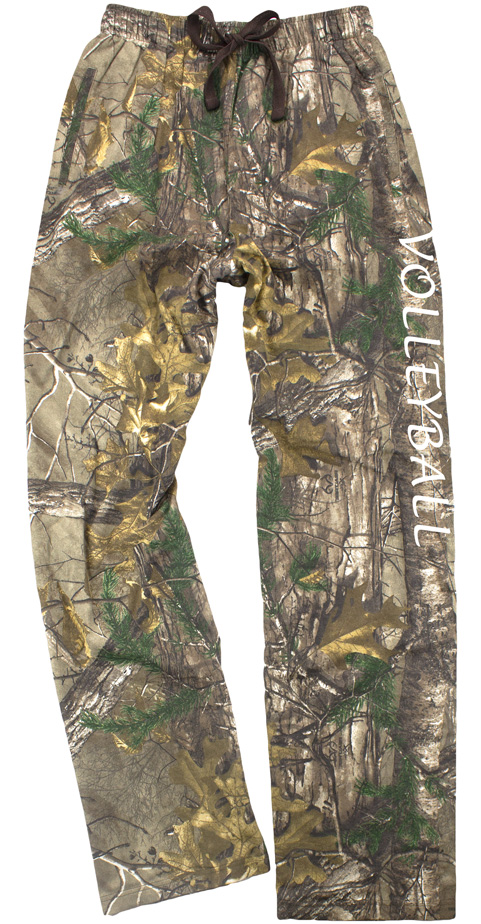 Authentic realtree camouflage pattern flannel pajama for Realtree camo flannel shirt