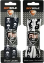 Shoe Laces in Skulls & Tribal Tattoo Designs