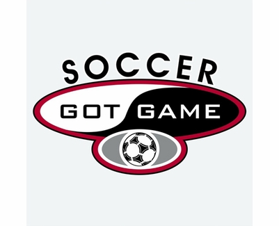 Soccer Got Game Design T-Shirt - in 22 Shirt Colors