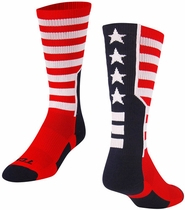 Socks Made in the USA!