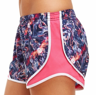 Soffe Blues Infinite Obsession Track Shorts