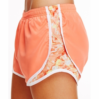 Soffe Coral & Summer Obsession Track Shorts