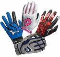Softball & Baseball <br>BATTING GLOVES