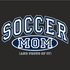 Sport Mom, Proud Of It Design T-Shirt - in 4 Sports and 22 Shirt Colors