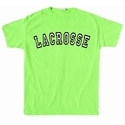 Sport Printed Design Colored T-Shirt - in 22 Sports and 22 Shirt Colors