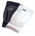 Tachikara Bubble Knee-Pads - in White or Black