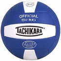 Tachikara Royal-White SV-18S Volleyball