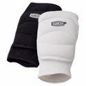 Tachikara 'Smash' Knee Pads - in White or Black
