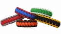 Team Color Survival Bracelets - in 15 Colors