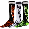Top Cat Tiger Stripe Knee High Socks - 10 Color Options