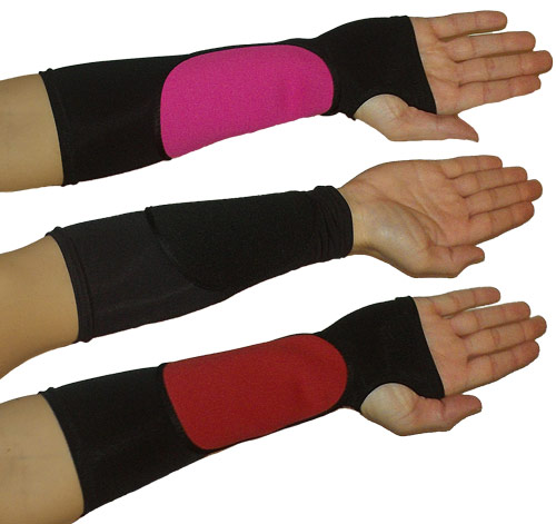 VBALLSLEEVE Volleyball Protective Training Arm Sleeves