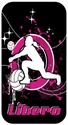 Volleyball Libero iPhone 6 Phone Case