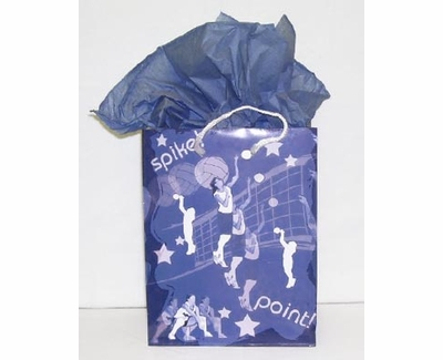 Volleyball Player Gift Bags