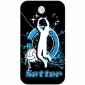 Volleyball Setter iPhone 6 Phone Case